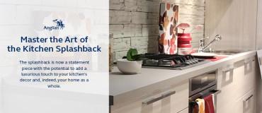 Master the Art of the Kitchen Splashback