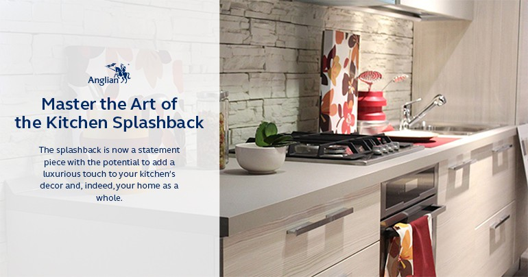 Master the Art of the Kitchen Splashback