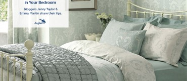 How to use Laura Ashley to decorate your bedroom