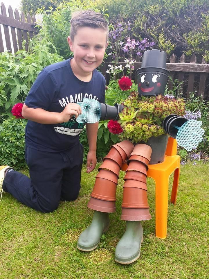 Lisa Smith's potman
