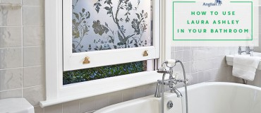 How to Use Laura Ashley to Create an Elegant Bathroom