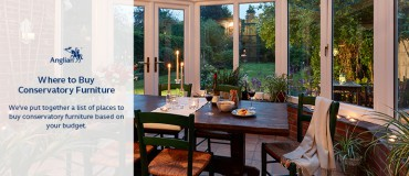 Where to Buy Beautiful Conservatory Furniture