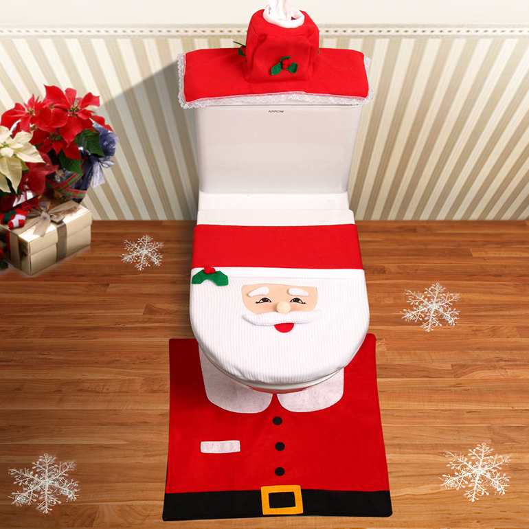 Deck the halls best worst christmas decorations corn for Bad christmas decoration