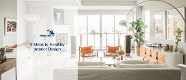 5 Steps to Healthy Interior Design