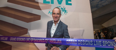 Grand Designs LIVE: 5 Reasons To Attend