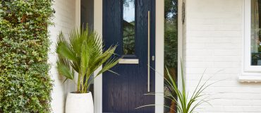 Make a Stylish Statement With a Fabulous Front Entrance