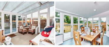 Case Study: Solid Roof Conservatory Transformation