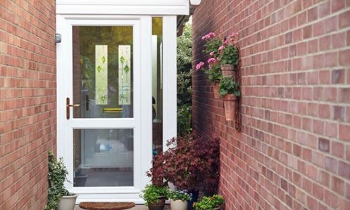 How To: Clean uPVC Doors