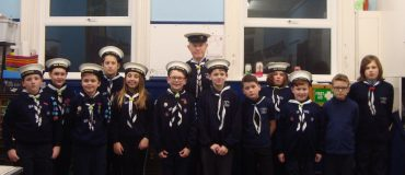 #50for50: The 2nd Ryde Scout Group