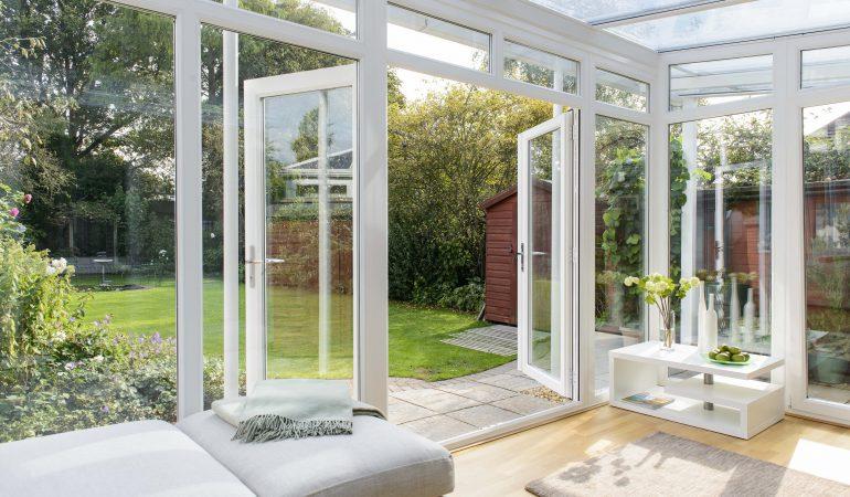 #ProjectSpotlight: Veranda conservatory