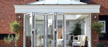 All you need to know about bi-fold doors