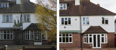 #ProjectSpotlight: Whole house transformation