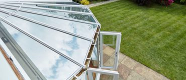 #ProjectSpotlight: A conservatory in perfect harmony