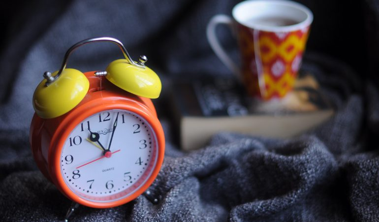 7 things we can do now that the clocks have gone forward