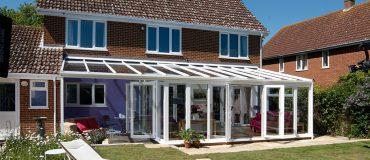 #ProjectSpotlight: From standard conservatory to veranda