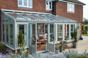 Add value - conservatory