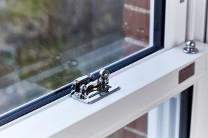 Elite sliding sash window hardware