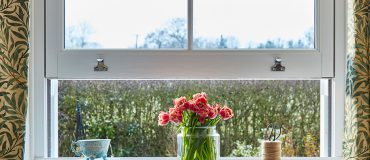 #ProjectSpotlight: Elite sliding sash windows