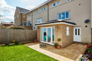 #ProjectSpotlight - Solid tiled roof extension
