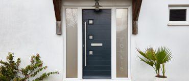 #ProjectSpotlight: The modern front door