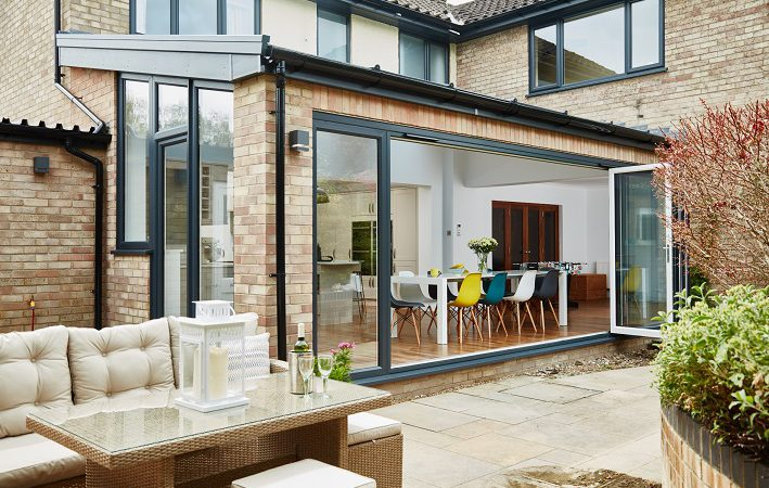 All you need to know about bi-fold doors this summer