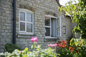 #ProjectSpotlight window exterior