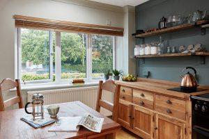 #ProjectSpotlight kitchen interior