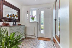 #ProjectSpotlight front door interior