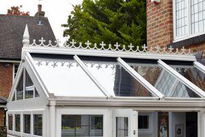 Solaroof panels