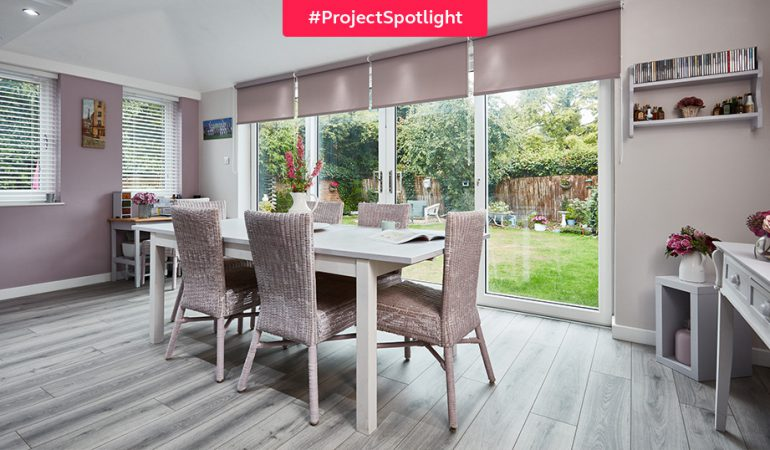 #ProjectSpotlight: Stylish extension update