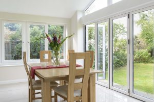 #ProjectSpotlight bi-fold doors