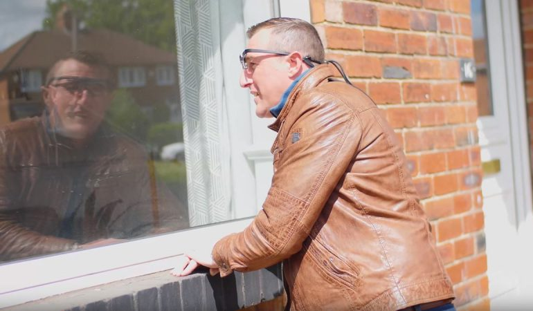 What are burglars really looking for? Safety tips from an ex-burglar