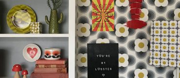 Home Experts: Soozi Danson on how to style the perfect shelfie
