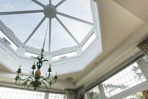 #ProjectSpotlight lantern roof
