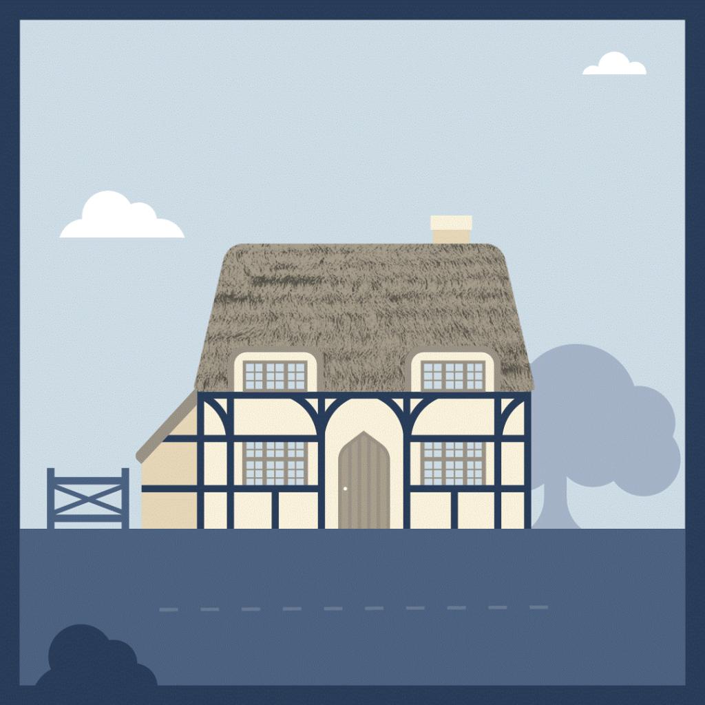 Tudor Period Home