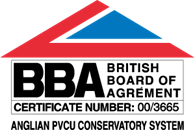 British Board of Agrement conservatory accreditation