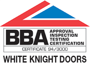 British Board of Agrement doors accreditation