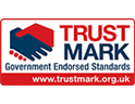 GGF Trust Mark logo