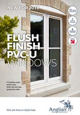 Flush Windows