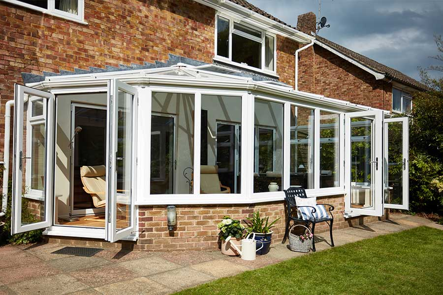 South East England Double Glazing Conservatories Doors More