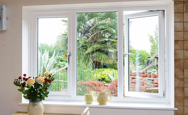 how to clean mould off windows