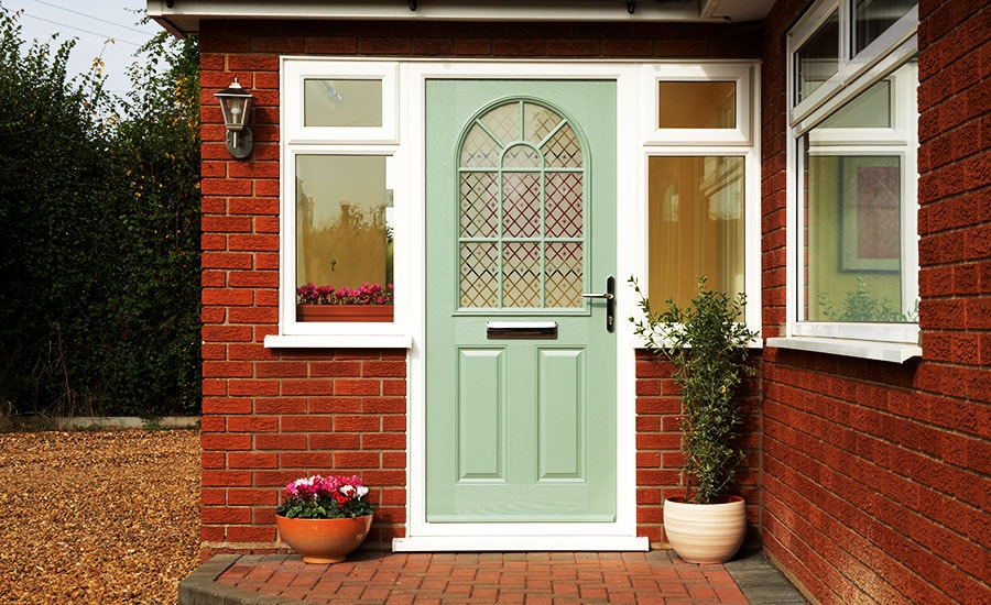 Front and Back Doors & Front \u0026 Back Doors - internal \u0026 external doors | Anglian Home