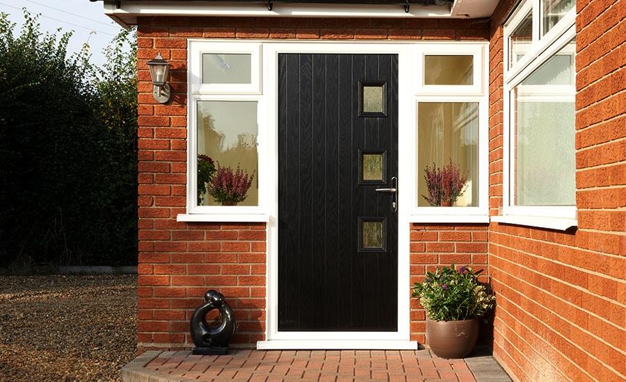 Front Doors Amp Back Doors External Exterior Doors