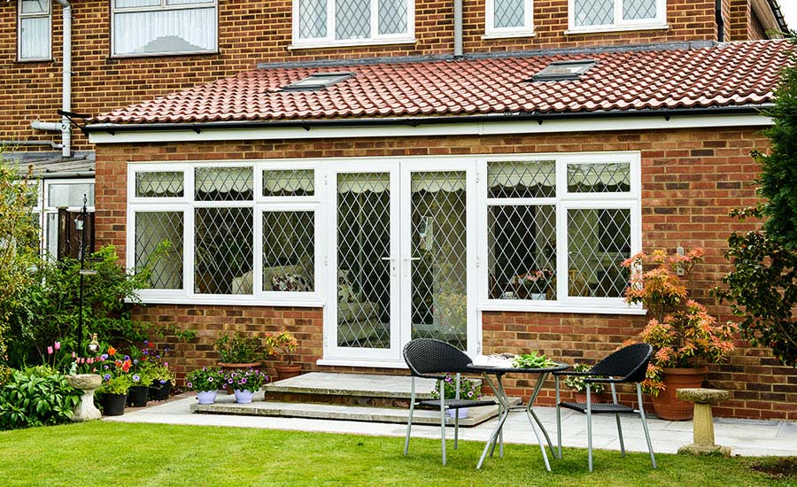 House Amp Conservatory Extensions Anglian Home