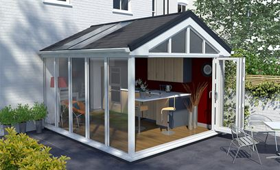Solid Roof Conservatories Amp Replacement Conservatory Roofs