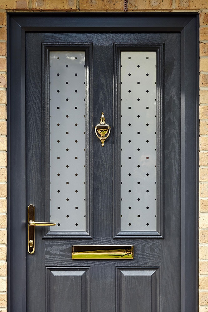Composite GRP doors gallery - ideas & inspiration | Anglian Home
