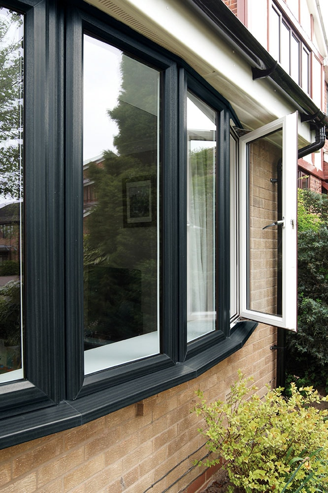 Upvc Bay Window : Upvc bay windows check out our anglian