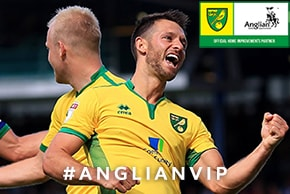 AnglianVIP at Norwich City Football Club