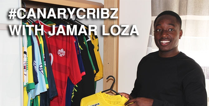 CanaryCribz with Jamar Loza
