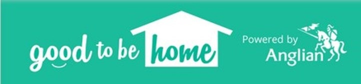 Good to be Home magazine logo